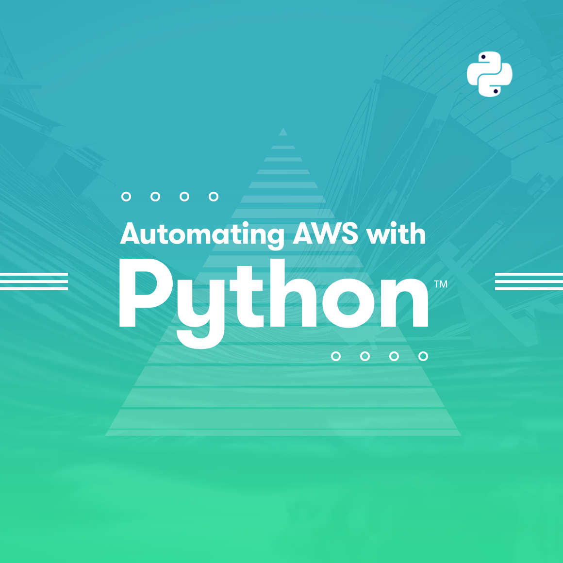 Automating AWS with Python Training Course | A Cloud Guru