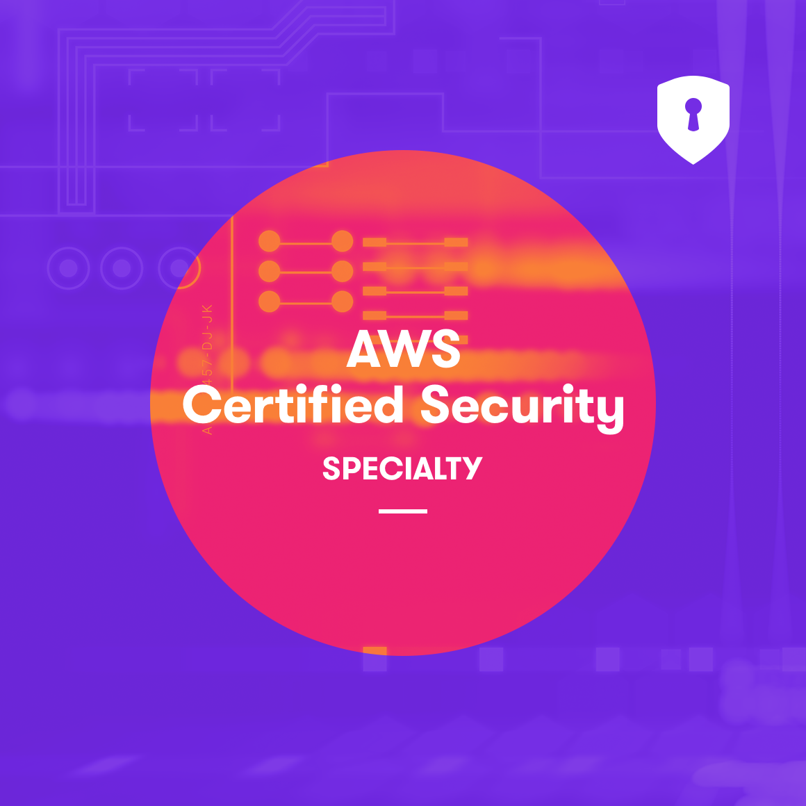 AWS Certified Security - Specialty 2019 | A Cloud Guru