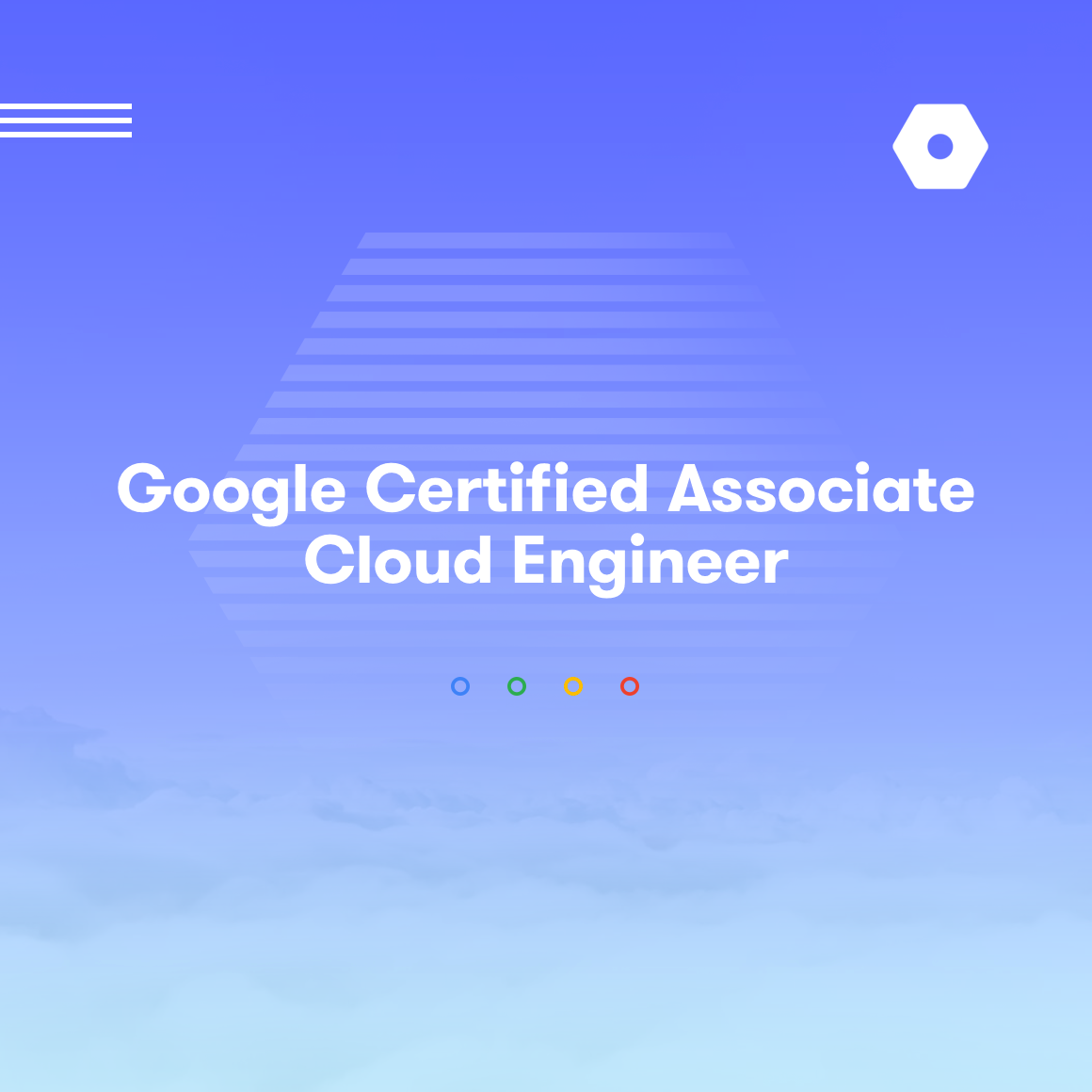 Passed Professional Cloud Architect at Next 2018 - Course